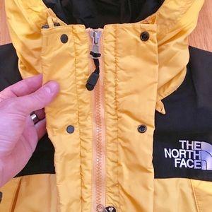 The North Face Jackets & Coats - North Face Mountain Light Parka Vintage 1997 EUC